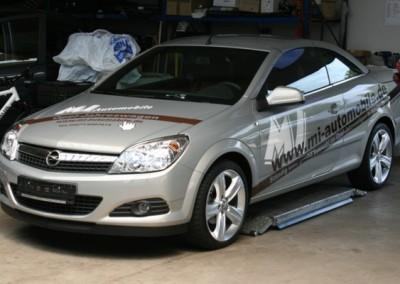 MI Automobile